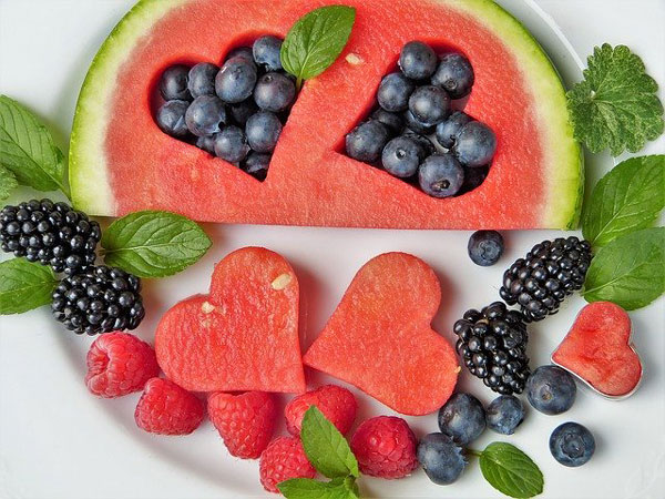 Frutas perfectas para la temporada de verano